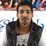 Harshvardhan Rane Telugu Actor