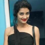 Heena Rao Tamil Actress