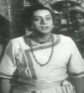 Honnappa Bhagavathar Kannada Actor