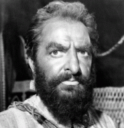 Hugh Griffith English Actor