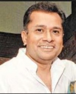 Indranil Mukherjee Hindi Actor