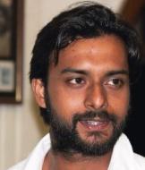 Indrasish Roy Hindi Actor