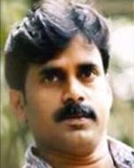 Indulal Kaveedu Malayalam Actor