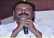 Isanaka Sunil Reddy Telugu Actor