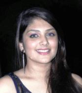 Ishitha Chauhan Hindi Actress