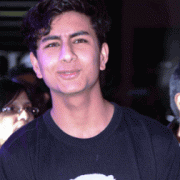 Ibrahim Ali Khan Hindi Actor