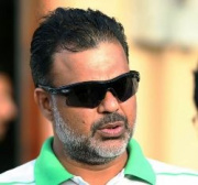 Ijaz Ahmed English Actor