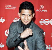 Iko Uwais English Actor