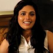 Ishara Nair Tamil Actress