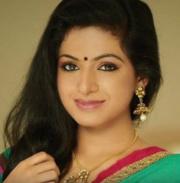 Iswarya Menon Tamil Actress