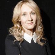 J K Rowling English Actress
