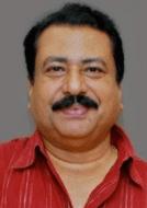 J. Pallassery Malayalam Actor