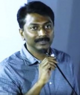 J Selvakumar Tamil Actor