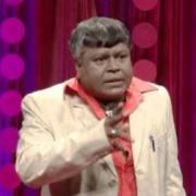Jabardasth Apparao  Telugu Actor