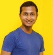 Jagadeesh Kumar Tamil Actor