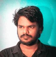 Jaishankar Chigurula Telugu Actor