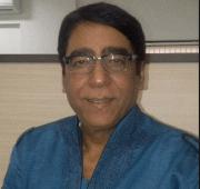Jalees Sherwani Hindi Actor