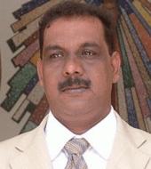 James Albert Malayalam Actor