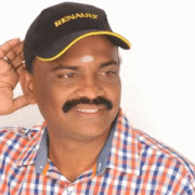 Janaa Venkat Tamil Actor