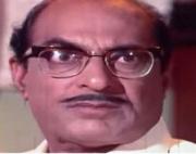 Jankidas Mehra Hindi Actor