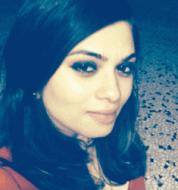 Janvee Mehta Hindi Actress