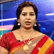 Jaya Mohan Tamil Actress