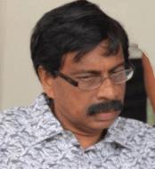 Jayan K Nair Malayalam Actor