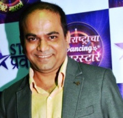 Jayesh Patil Hindi Actor
