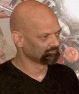 Jeetu Arora Hindi Actor
