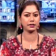 Jennifer Wilson Tamil Actress