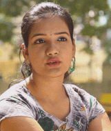 Jhansi Rathod Telugu Actress