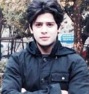Jibraan Khan Hindi Actor