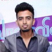 Jithin Raj Tamil Actor