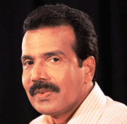Johny Lukose Malayalam Actor