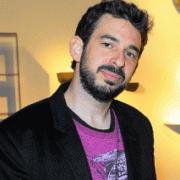 Jordan Bratman English Actor