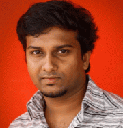 Jovin John Malayalam Actor