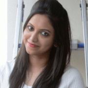 Joy Crizildaa Tamil Actress