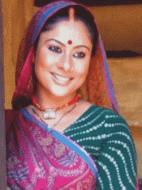Juhi Rangparia Hindi Actress