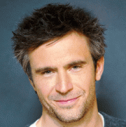 Jack Davenport English Actor
