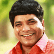 Jaffer Idukki Malayalam Actor