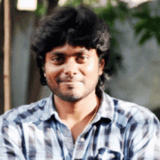 Jagadeesh Tamil Actor