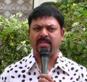 James Vasanthan Tamil Actor