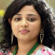 Janani Rajan Malayalam Actress