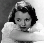 Janet Gaynor English Actress