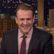 Jason Segel English Actor