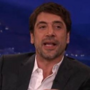 Javier Bardem English Actor