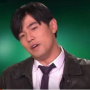 Jay Chou English Actor