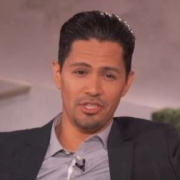Jay Hernandez English Actor