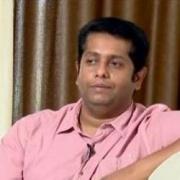 Jeethu Joseph Malayalam Actor