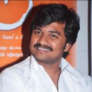 Jeeva Tamil Actor